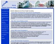 Bild Procon Projekt Consulting GmbH