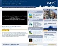 Bild Webseite PropFund Asset 2 Residential Berlin