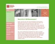 Bild Evangelisches Seniorenheim Albestraße Gemeinnützige GmbH