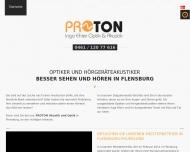 Bild Proton Akustik & Optik Inga Ehler e. K.
