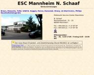 Bild Norbert Schaaf Electronic-Service-Center