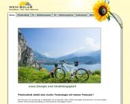 Bild WEN-Solar GmbH