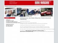 Bild Bodo Wascher Elektrotechnik Hamburg GmbH
