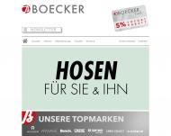 Bild Boecker Retail Dortmund GmbH & Co. KG