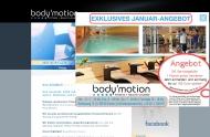Bild Body Motion Beata Rößler KG