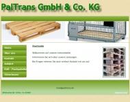 Bild PalTrans GmbH & Co. KG