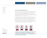 Bild TauRes Gesellschaft für Investmentberatung mbH