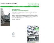 Bild Ottmar Götz GmbH Verwaltung von Eigentumswohnungen