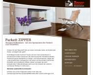 Bild Parkett Zipper e. K. Inh. Hartmut Treude