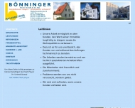 Malerarbeiten Malerbetrieb B?nninger Malermeister Dortmund