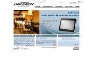 Bild PARTNER-TECH Europe GmbH