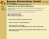 Bild Bonner Bücherkiste GmbH