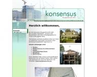 Bild konsensus-Baugesellschaft mbH