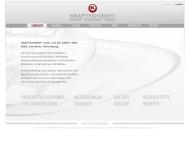 Bild KRAFTKONZEPT GmbH                      Events Incentives Design