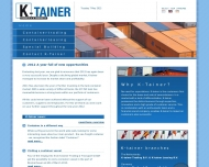 Bild K-tainer Trading & Transport GmbH
