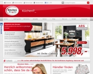 Bild KüchenTreff Messe GmbH &  Co. KG