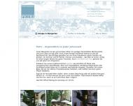 Bild Webseite Petri MMB Darmstadt