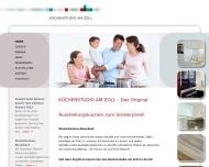 Bild Küchenstudio am Zoll Dieter Ernst e.K.