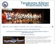 Bild Kölner Rheinveilchen e.V.