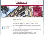 Bild Wohntraum Immobilien GmbH