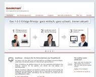 Bild Bookman Deutschland GmbH Rechtsanwaltsgesellschaft