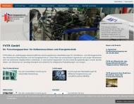 Bild Forschungszentrum für Verbrennungsmotoren und Thermodynamik Rostock GmbH