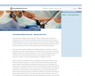 Bild Förderverein Innere Klinik -Tumorforschung - Essen e. V.