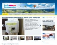 Bild Freie Demokratische Partei Landesverband Rheinland-Pfalz