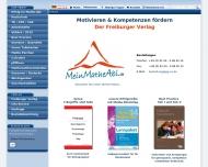 Bild Freiburger Verlag GmbH