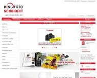 FOTO SCHORCHT - ONLINEHANDEL F?R OWL, Foto Schorcht GmbH
