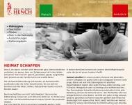 Bild Bäckerei Hench Feinback GmbH