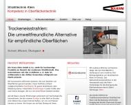 Bild Franz Klein Verwaltung-und Beteiligungsgesellschaft mit beschränkter Haftung