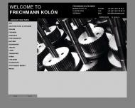 Bild FRECHMANN Kolón GmbH