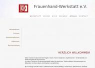 Bild Frauenhand-Werkstatt e.V.