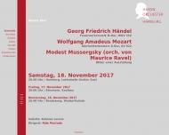 Bild Freunde des Haydn-Orchesters Hamburg e.V.
