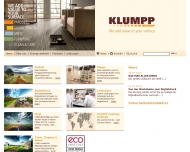 Bild Friedrich Klumpp GmbH & Co. KG Woodcoatings