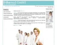 Bild fribamed GmbH