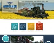 Bild Freunde des Schienenverkehrs Flensburg e.V.