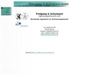 Bild Freigang und Schumann Ingenieurgesellschaft mbH