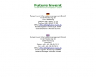 Bild Future Invent Informationsmanagement GmbH