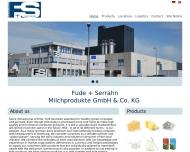 Bild Fude + Serrahn Milchprodukte GmbH & Co. KG