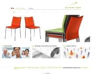 Bild Webseite Furniture Network Köln