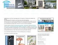 Bild Webseite  Herne
