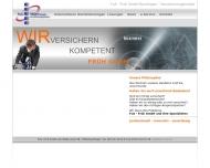 Bild Webseite FuS - Früh Reutlingen