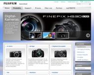 Digitalkameras Fujifilm Deutschland