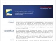 Bild Webseite FutureKnowledge München