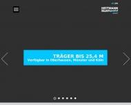 Bild Heitmann Stahlhandel GmbH und Co KG