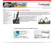 Bild Heitkamp Umwelttechnik GmbH