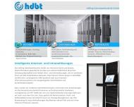 Bild Helling Datenbanktechnik GmbH