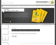 Bild H&H Communication Lab GmbH